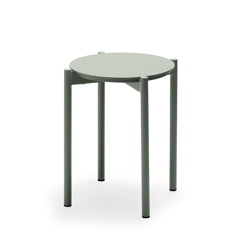 skagerak picnic stool grey main 1000