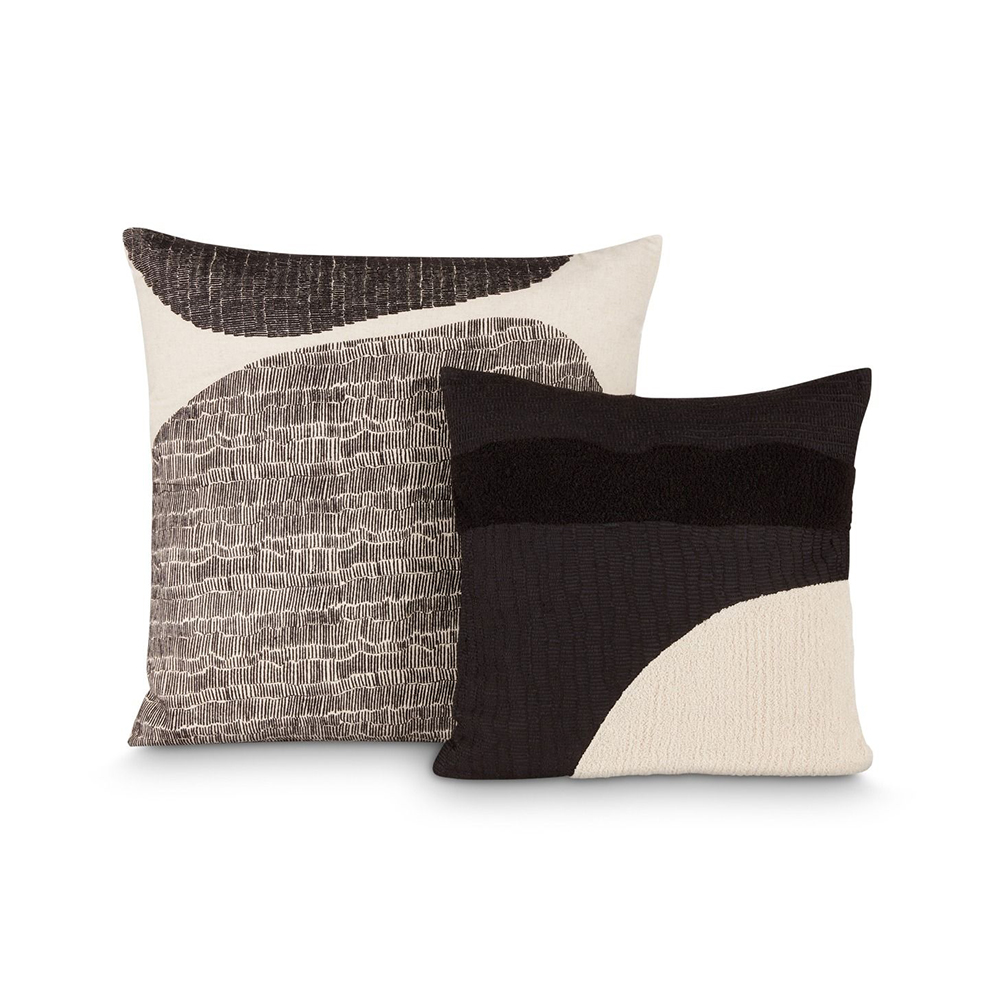 tom dixon stitch cushion 45 60 group 1000