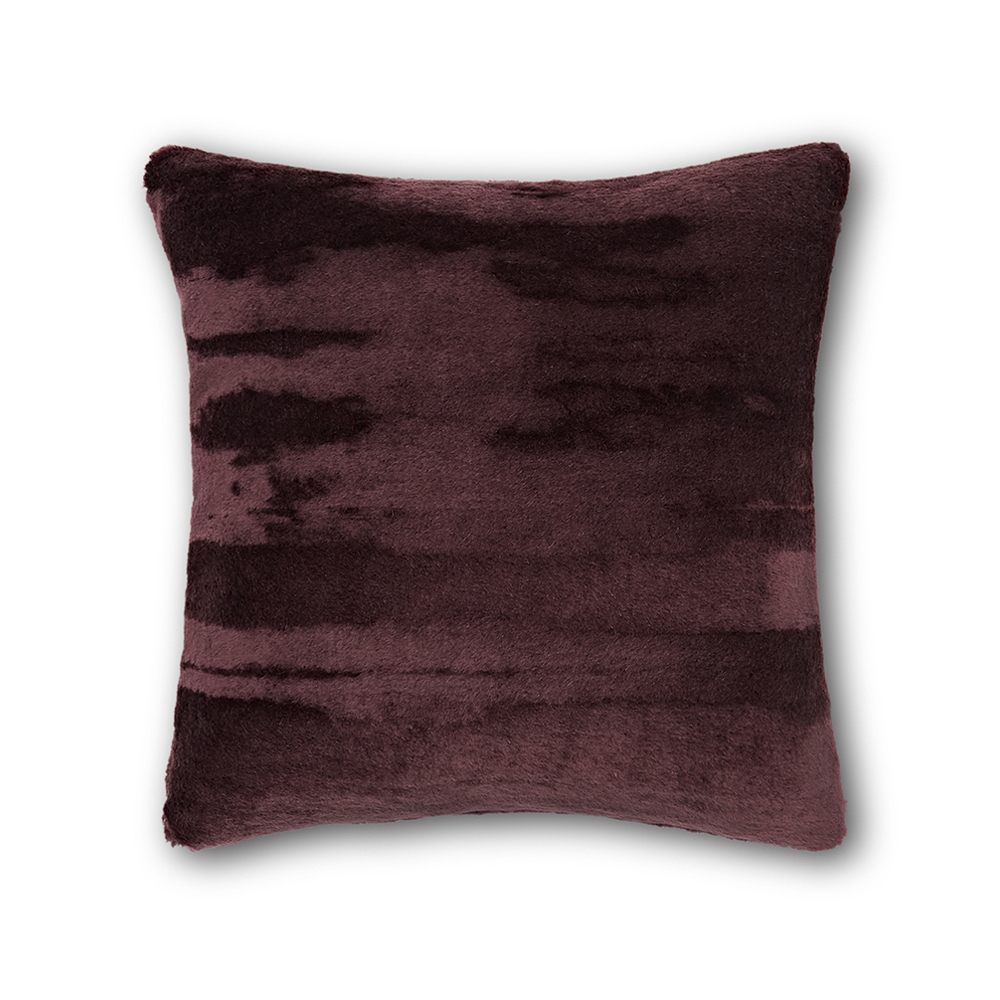 tom dixon soft cushion wine front 1000