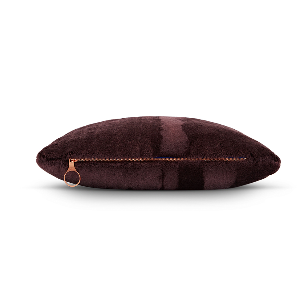 tom dixon soft cushion wine side zip 1000