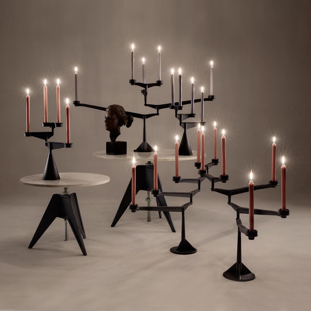 tom dixon spin candelabra lifestyle 02 1000