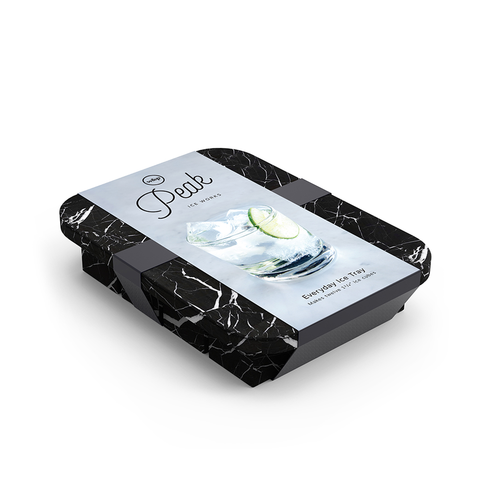 peak ice tray marble black main 1000