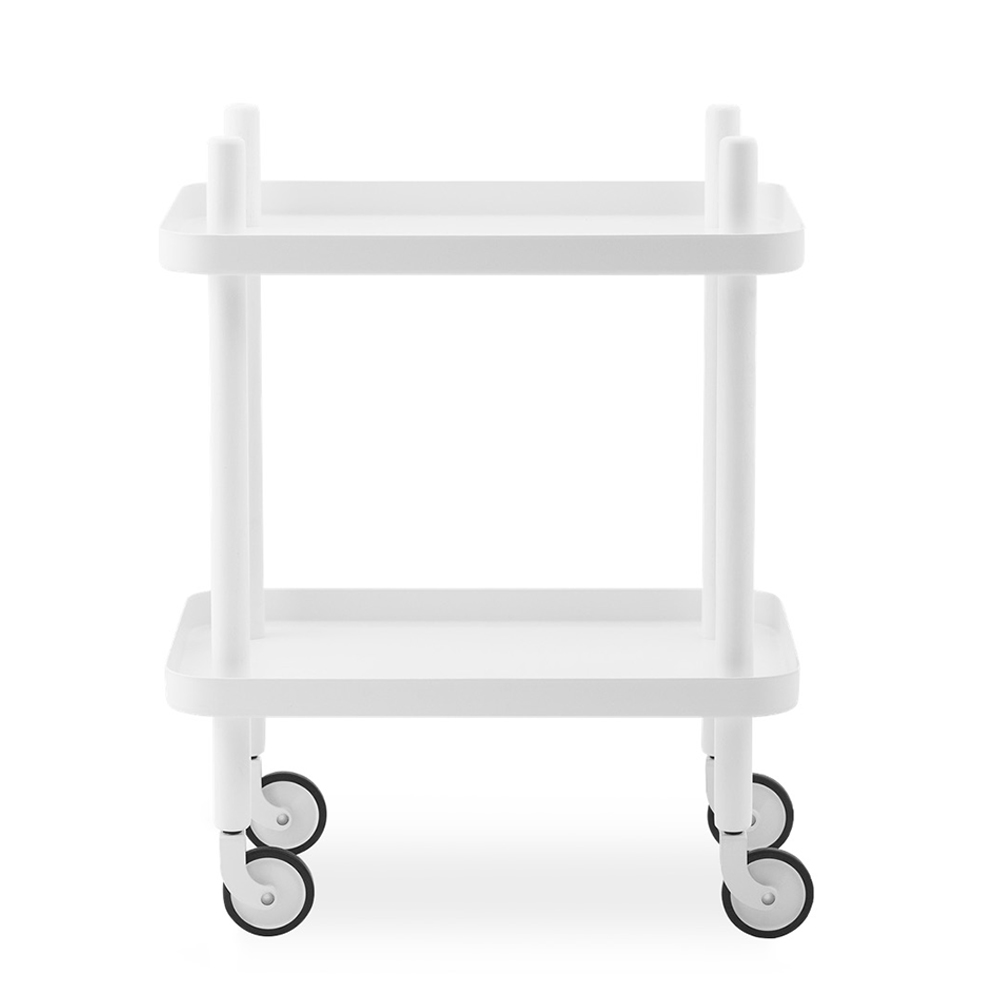 normann copenhagen block table all white main 1000