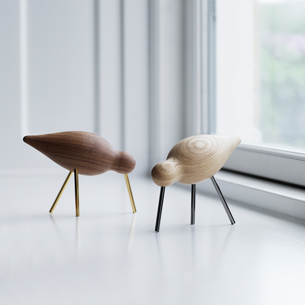 normann copenhagen shorebird medium walnut brass lifestyle 02 1000