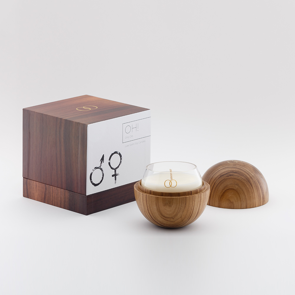 only orb teak oh with box 01 1000