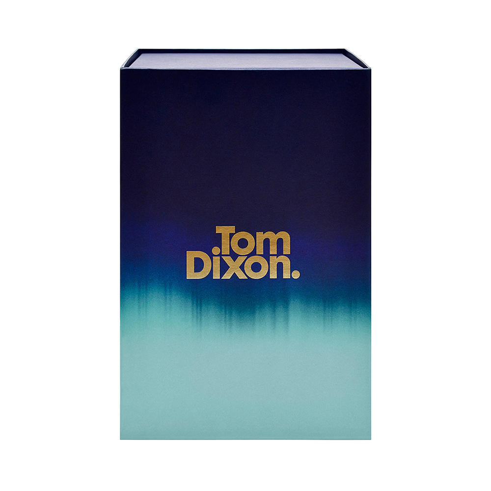 tom dixon elements candle water large box 1000