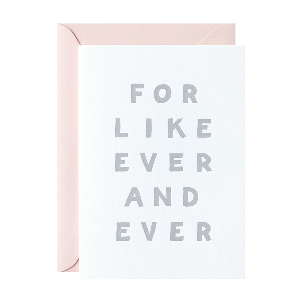 for like ever and ever by galina dixon 1000