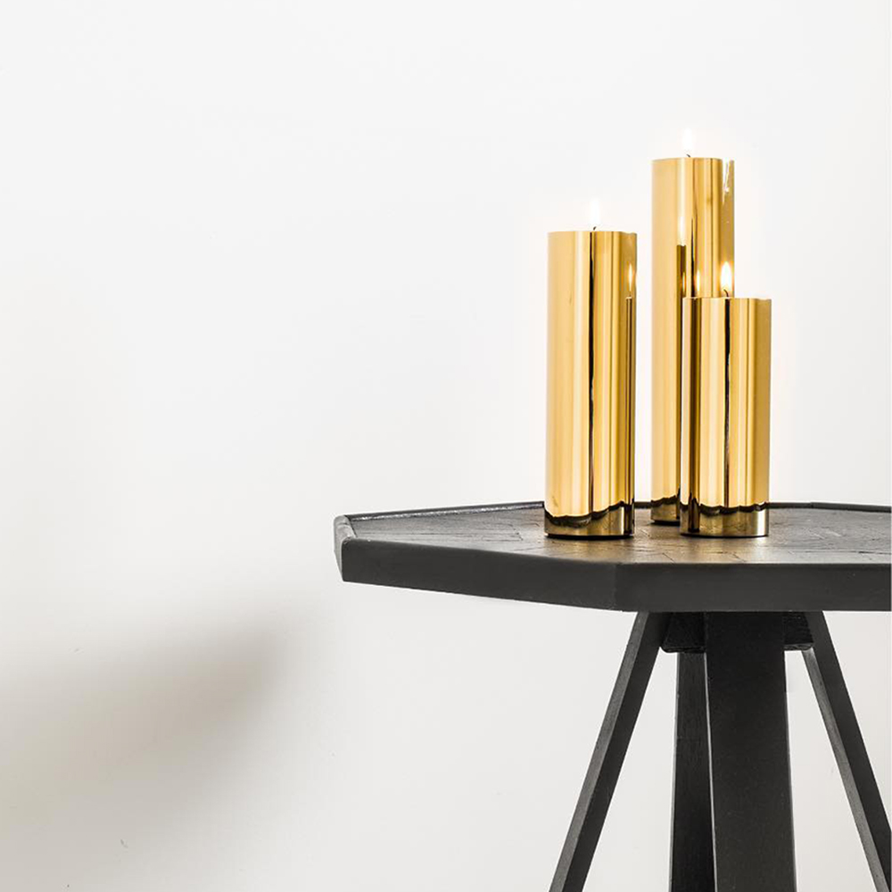 les basic spire candlesticks gold lifestyle 01 1000