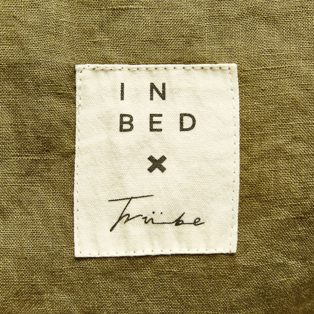 inbed triibe moss 1000