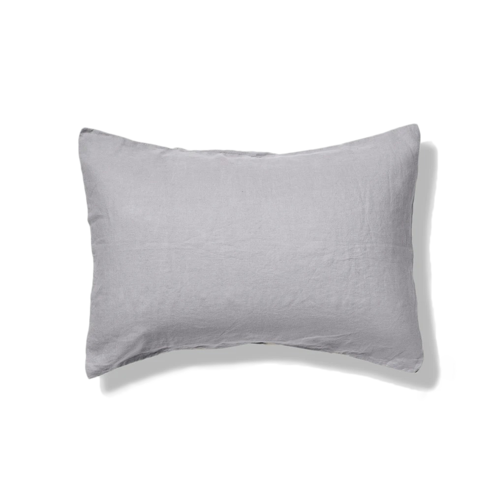 in bed linen pillowcase cool grey 02 1000