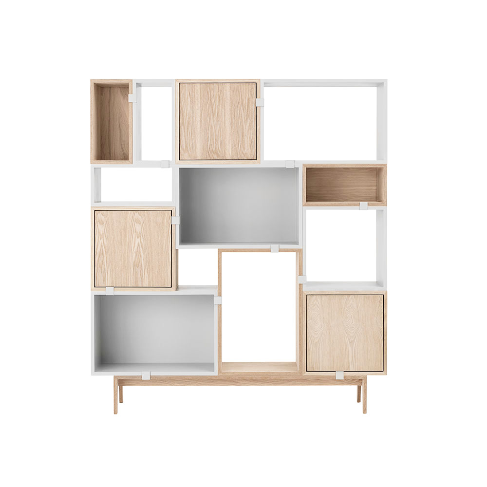 muuto stacked solution 5 oak light grey muuto1000