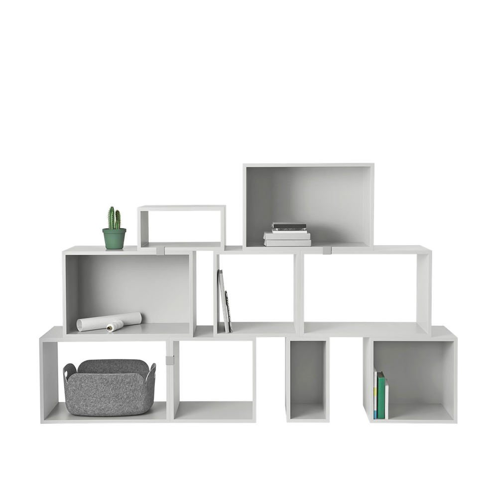 muuto stacked light grey combi 02 1000