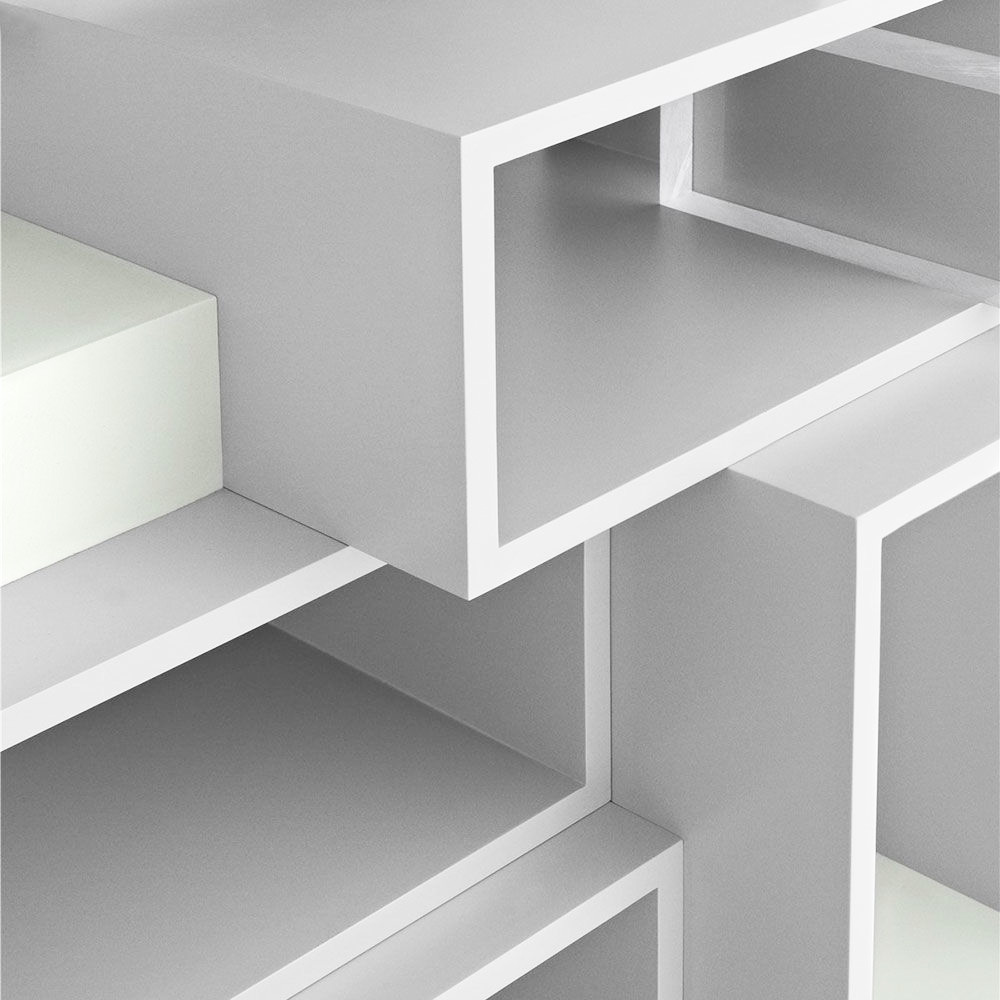 muuto stacked light grey group concept 1000