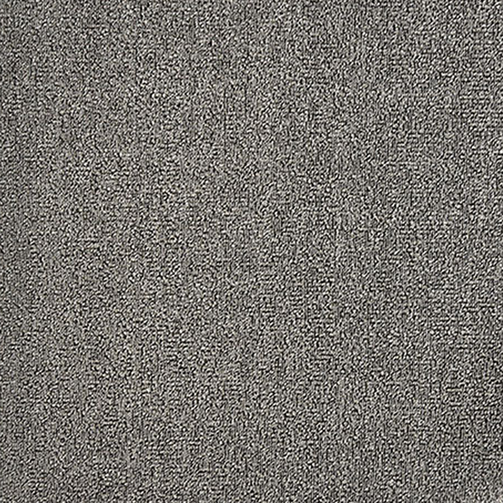 chilewich shag doormat heathered fog detail 1000
