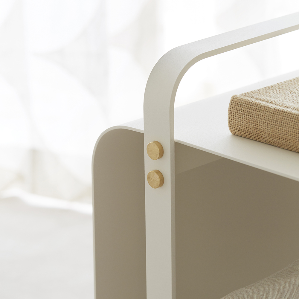 eldvarm ninne bench white lifestyle 04 1000