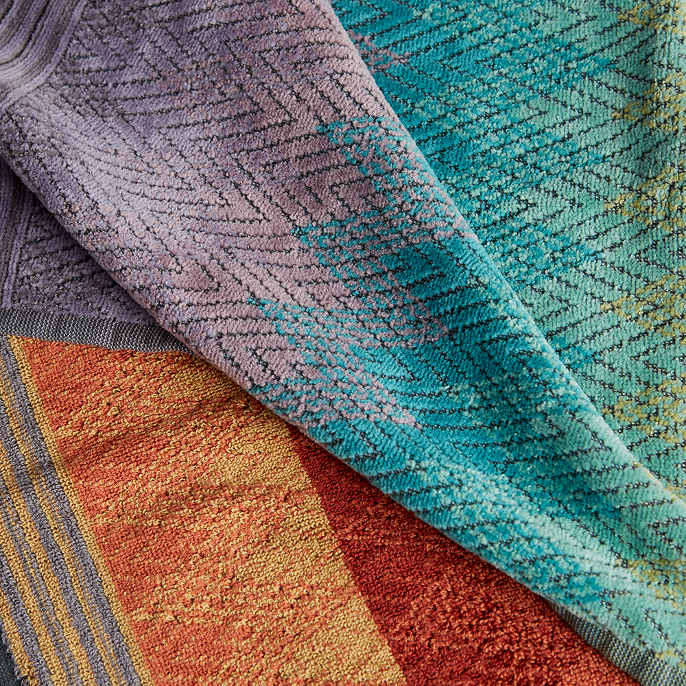 missoni home yaco 159 towel detail 1000