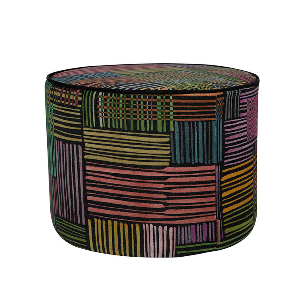 missoni home woodstock 160 pouf main 1000