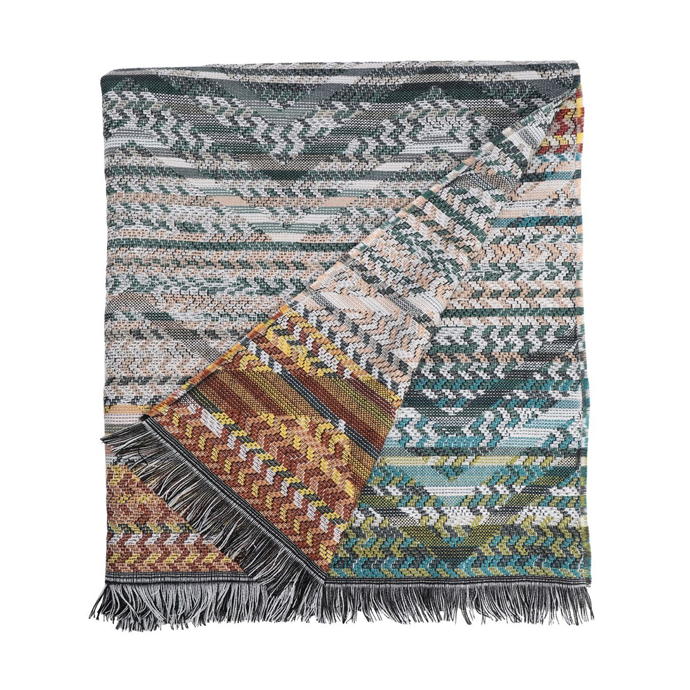 missoni home yannoulis 164 throw folded 1000