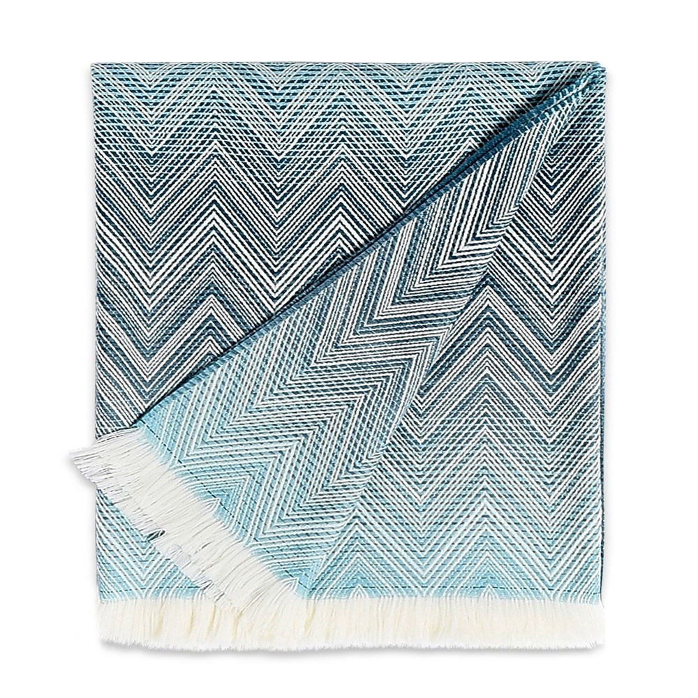 missoni home timmy 741 throw folded 1000