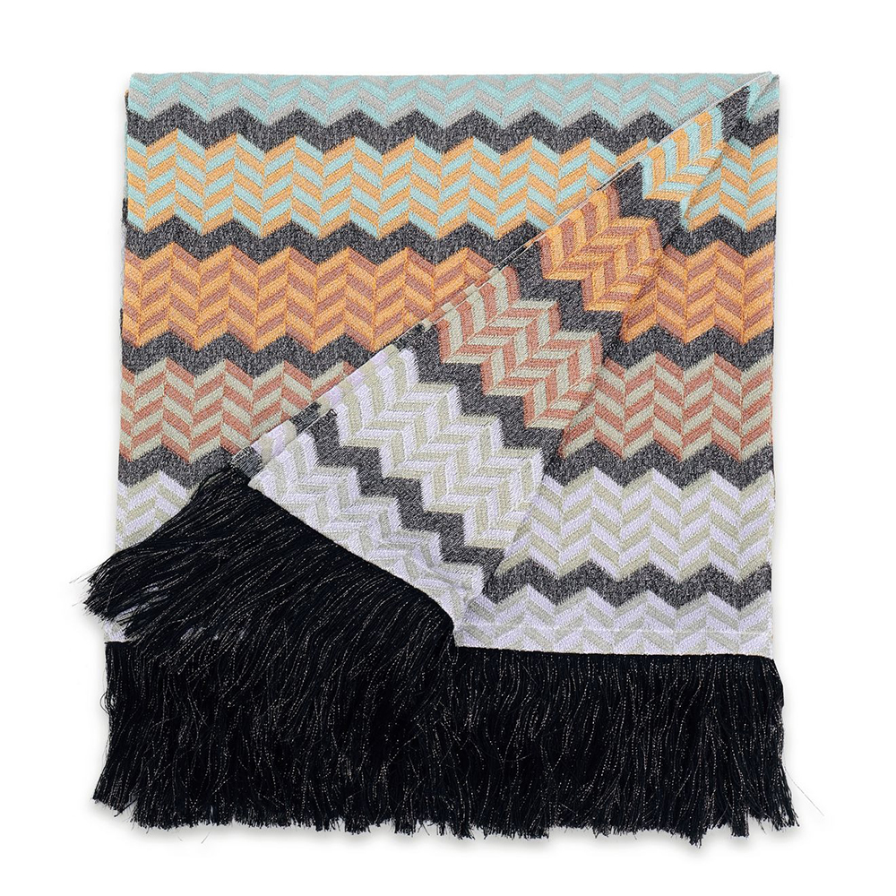missoni home wael 138 throw folded 1000