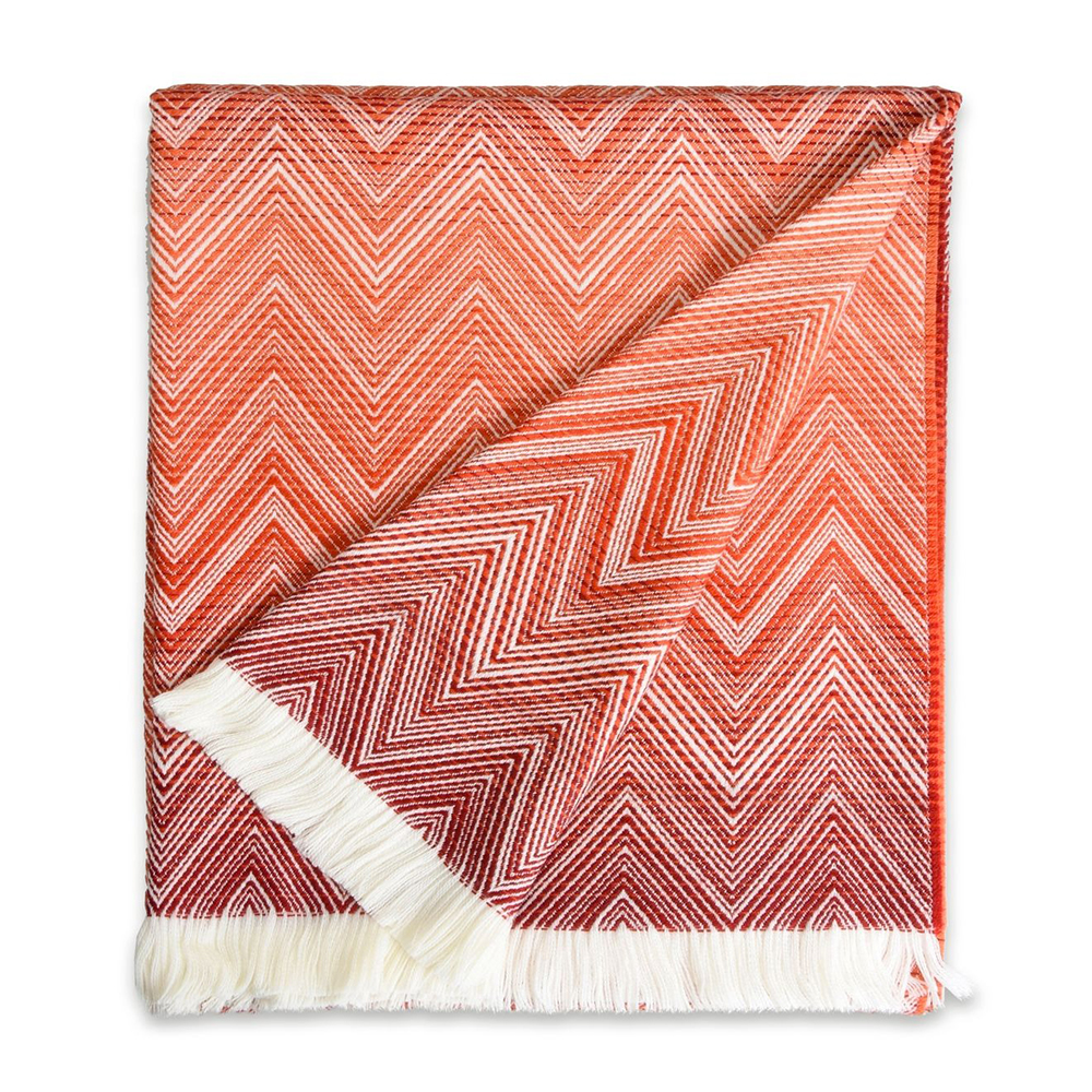 missoni home timmy 591 throw folded 1000