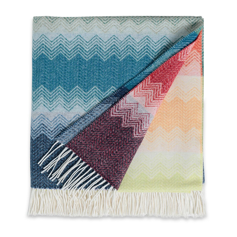 missoni home walt 100 throw folded 1000