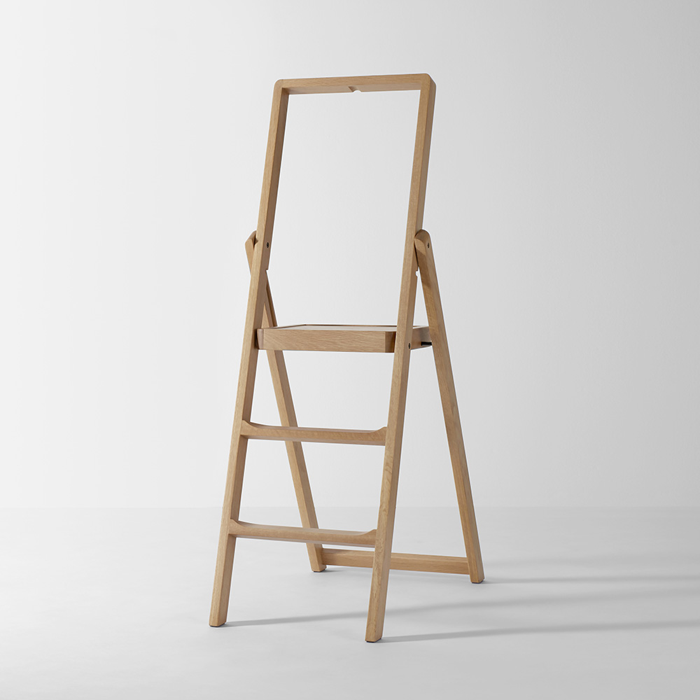 design house stockholm step ladder oak 02 1000