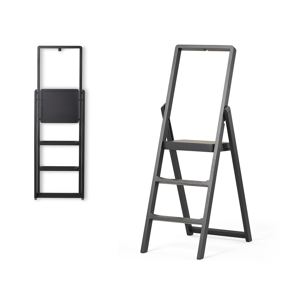 design house stockholm step ladder black 01 1000