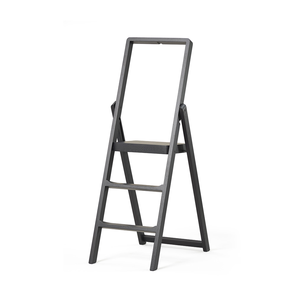 design house stockholm step ladder black main 1000