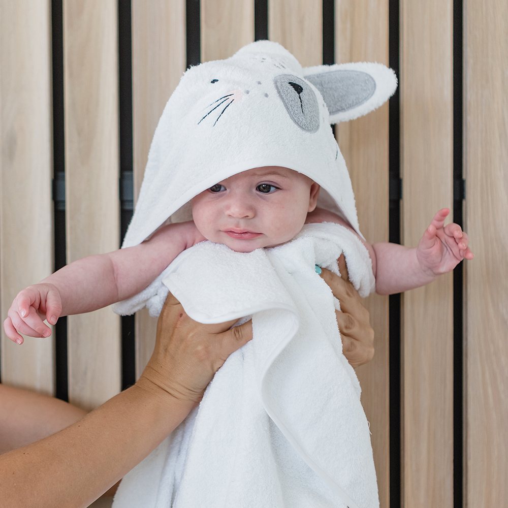 mister fly hooded towel bunny white 01 1000