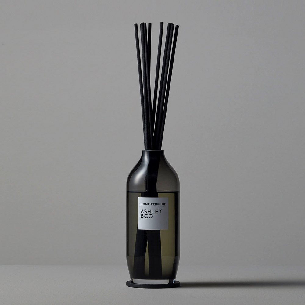 ashley co home perfume diffuser grey 1000