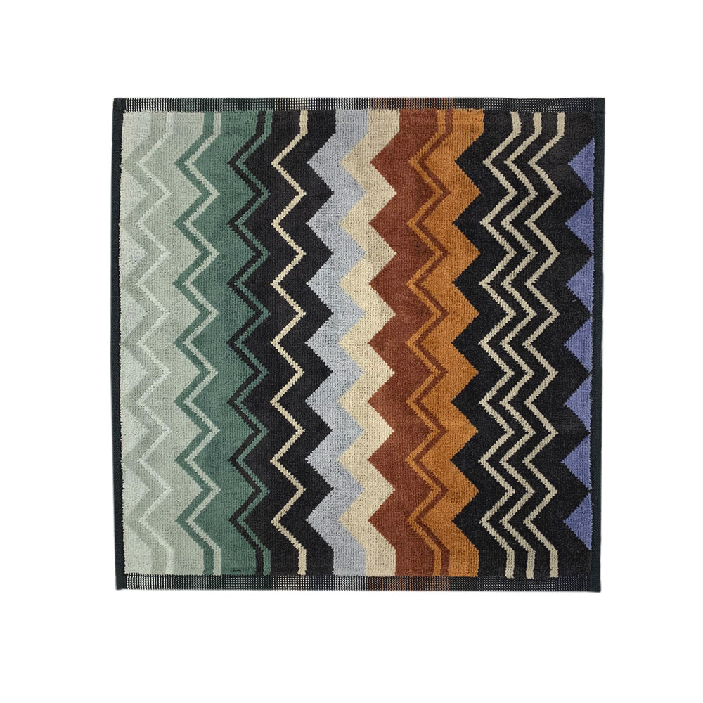 missoni home face washer giacomo 165 flat 1000