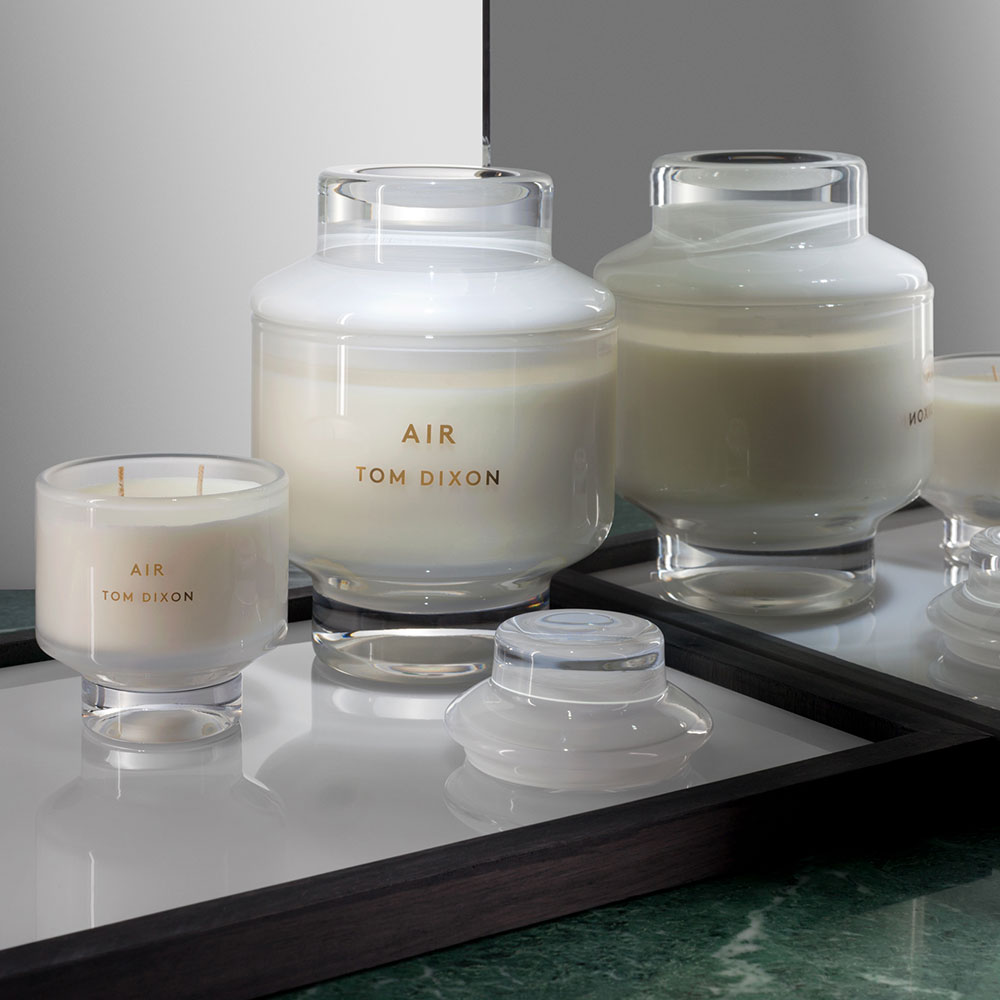 tom dixon elements candle air group 03 1000