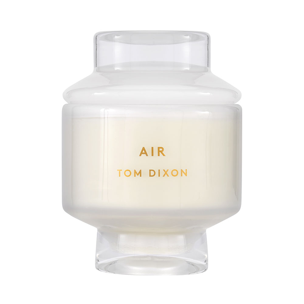 tom dixon elements candle air large main 1000