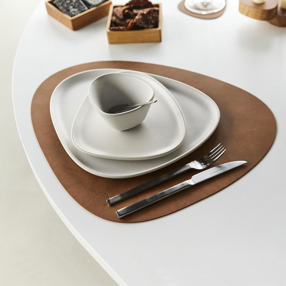 lind dna tablemat curve nupo nature lifestyle 1000