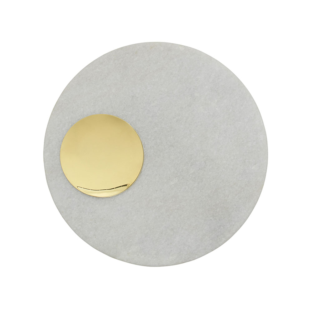 tom dixon stone serving board round top 1000