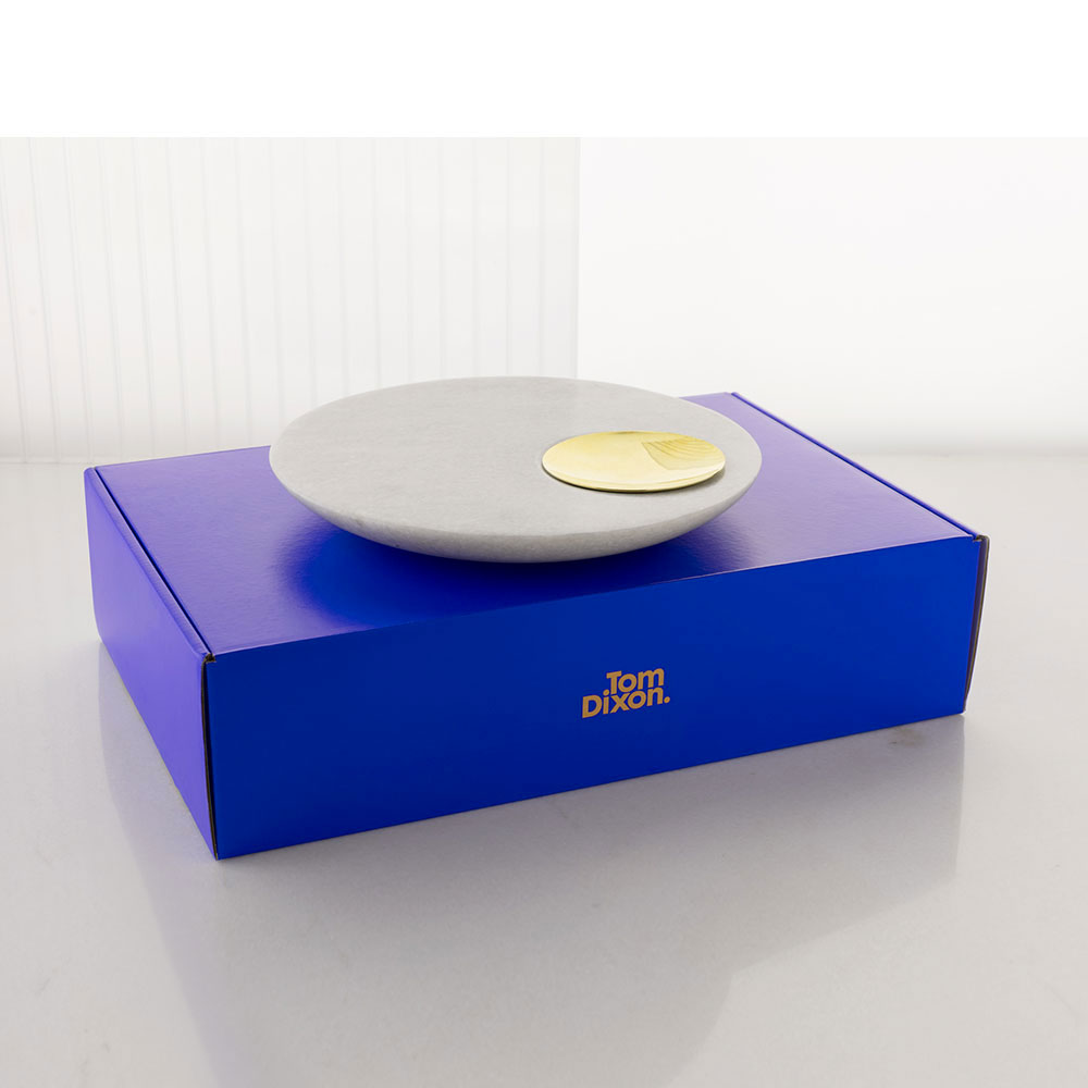 tom dixon stone serving board round box 1000
