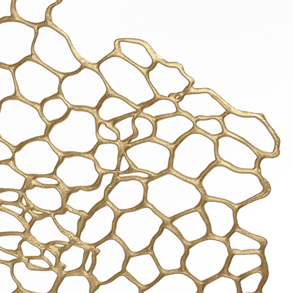 chilewich sea lace brass detail 1000