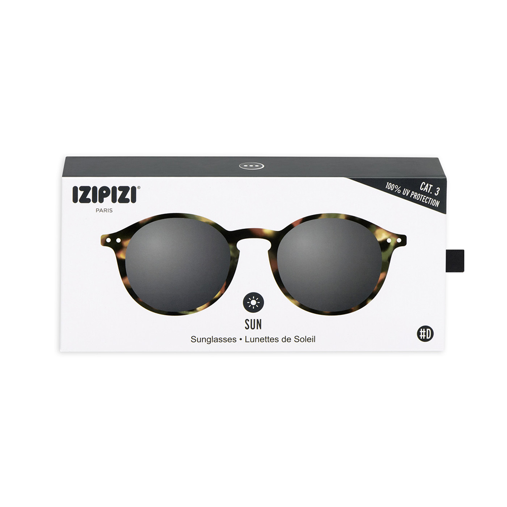 izipizi sunglasses d tortoise box 1000
