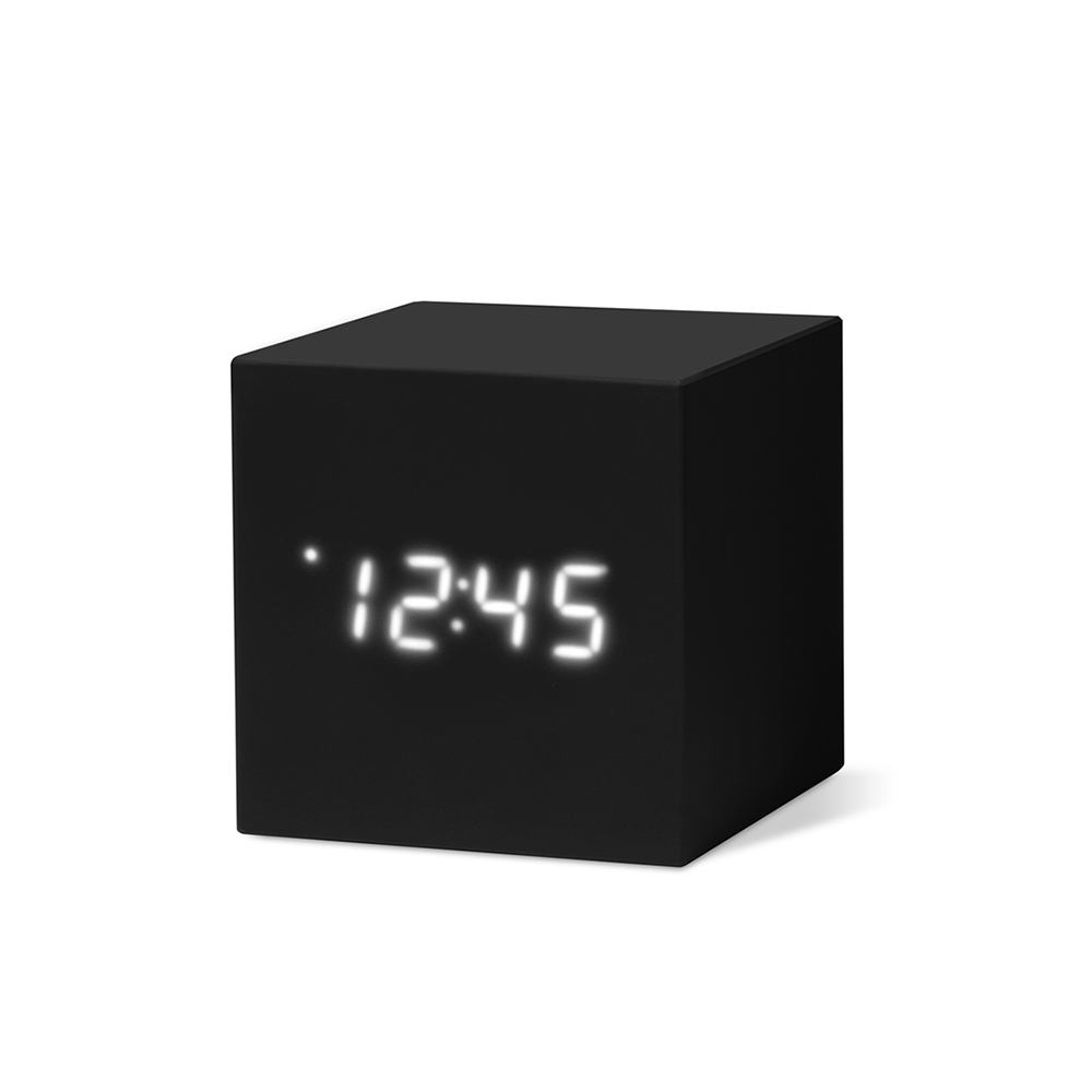 moma cube clock black main 1000