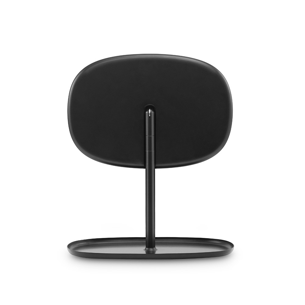 normann copenhagen flip mirror black back 1000