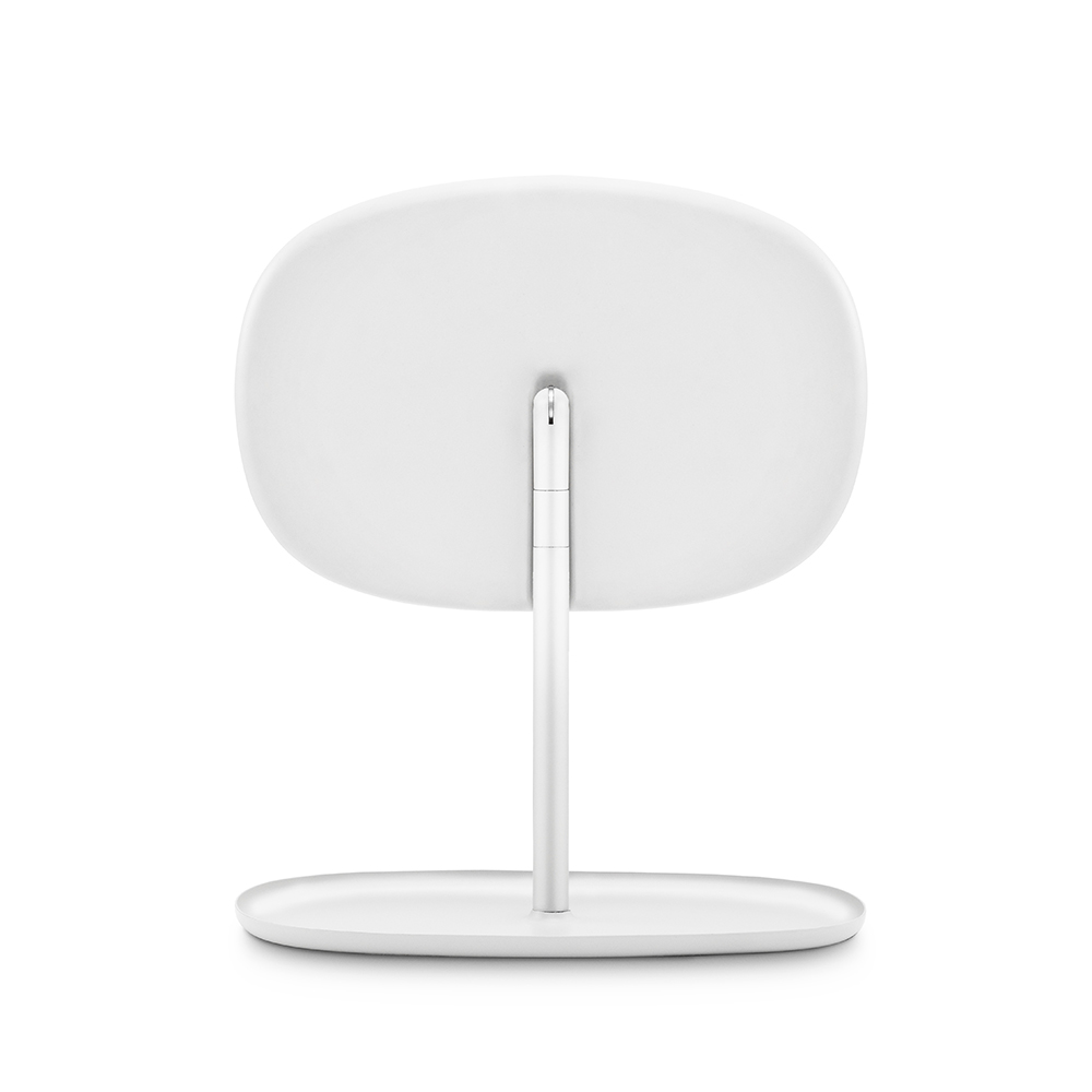 normann copenhagen flip mirror white back 1000