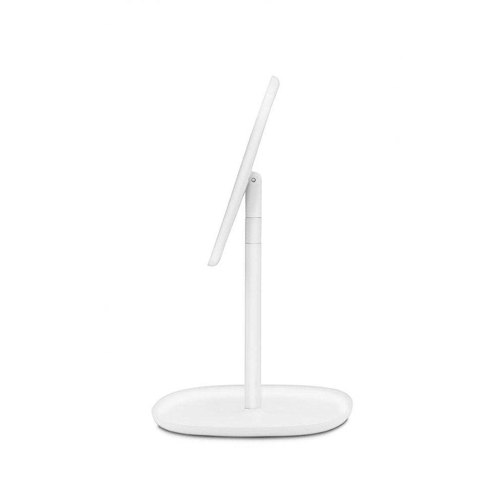 normann copenhagen flip mirror white side 1000