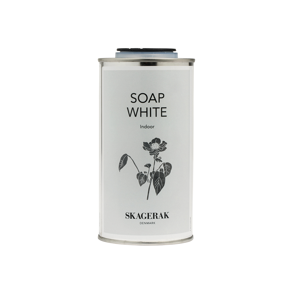 skagerak cura soap white indoor 1000