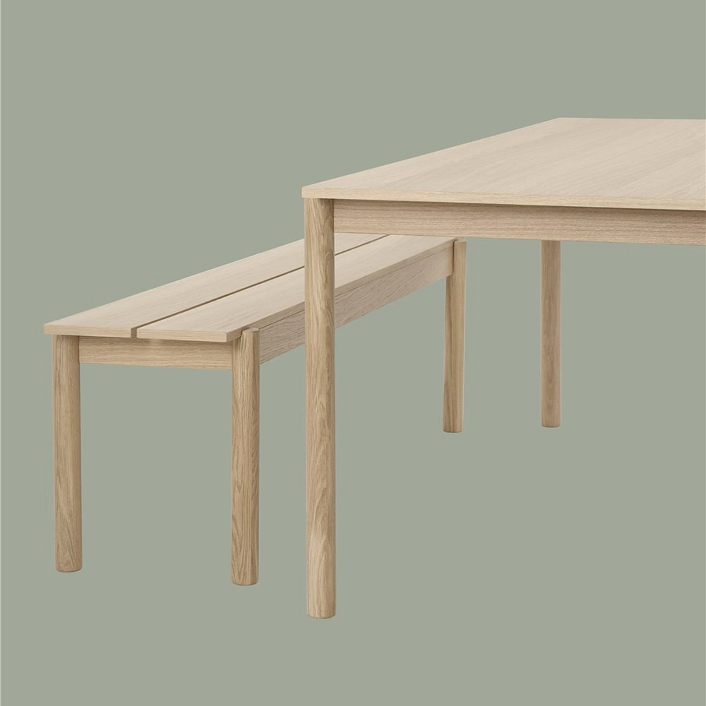 muuto linear wood table 200 bench 170 detail 02 1000