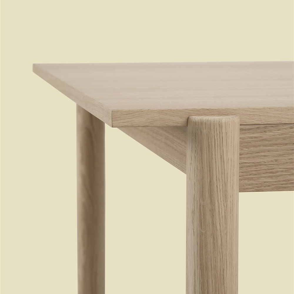 muuto linear wood table corner detail 02 1000