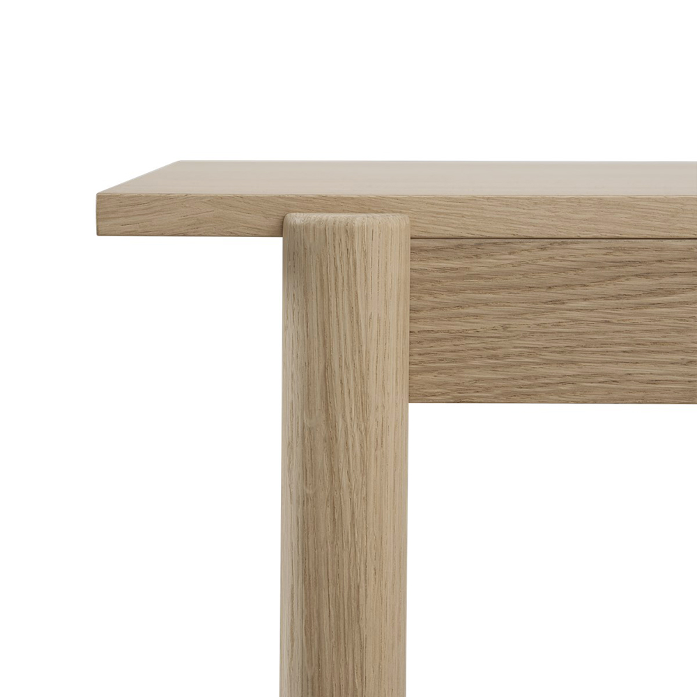 muuto linear wood table detail 01 1000