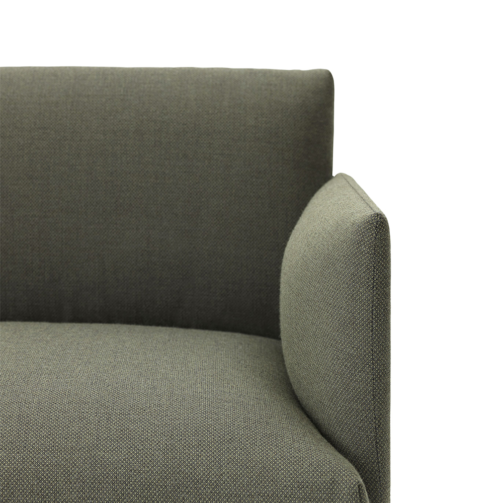 muuto outline 3 seater fiord 961 detail 1000