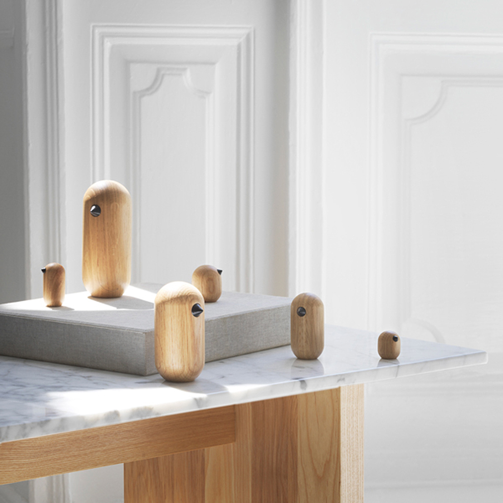 normann copenhagen little bird oak group 1000