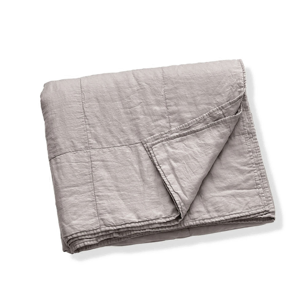 in bed linen bedspread cool grey 03 1000